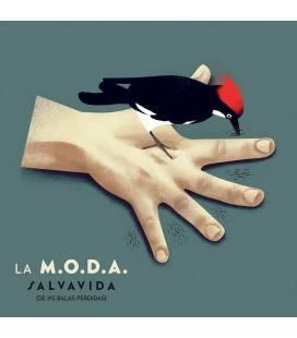 Salvavida (De Las Balas Perdidas)-1 CD