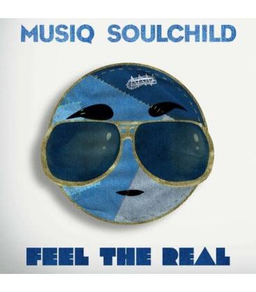 Feel The Real-2 CD