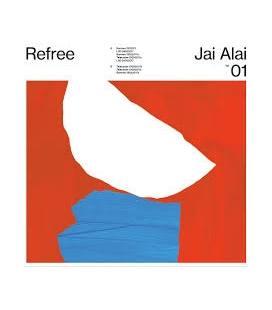 "Jai Alai Vol1-1 LP 10"""