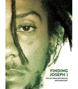 Finding Joseph I: The Hr From Bad Brains Documentary-1 DVD