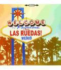 Viva Las Ruedas-LP