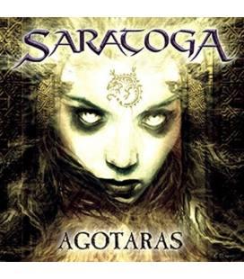 Agotaras - 1LP