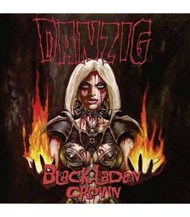 Black Laden Crown-DIGIPACK CD