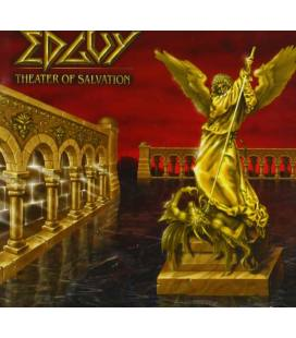 Theater Of Salvation-CD