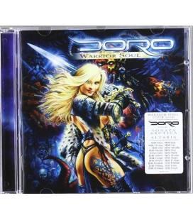 Warrior Soul-CD