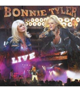 Live Boniie On Tour-CD