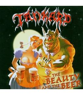 The Beauty And The Beer - Ed.Ltd.