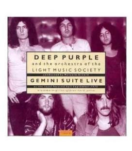 Gemini Suite Live-CD