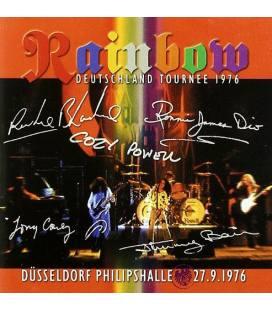 Live-Dusserdorlf Philipshalle 29.9.76-CD