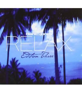 Relax-BOX 2 CD