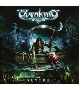 The Scythe-Ed.Ltd.-DIGIPACK CD