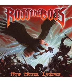 New Metal Leader-Ed.Ltd.-DIGIPACK CD