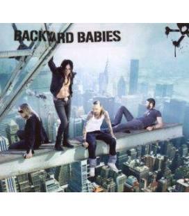 Backyard Babies-Ed.Ltd.-DIGIPACK CD