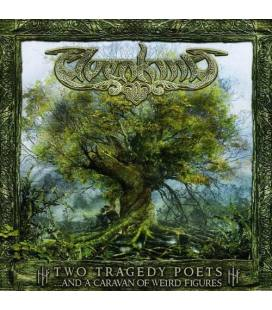 Two Tragic Poets - Ed.Ltda.-DIGIPACK CD