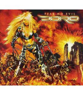 Fear No Evil-Ed.Ltda.-DIGIPACK CD