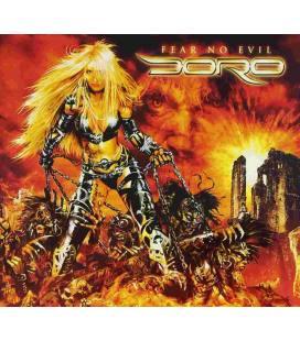 Fear No Evil-Ed.Ltda.
