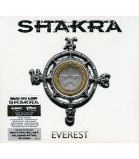 Everest-Ed.Ltda.-DIGIPACK CD