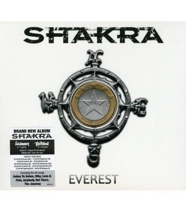 Everest-Ed.Ltda.-DIGIPACK CD