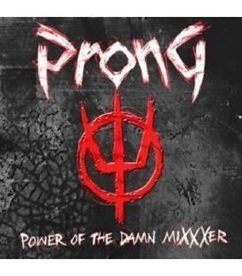 Power Of The Damm Miwwwer-DIGIPACK CD