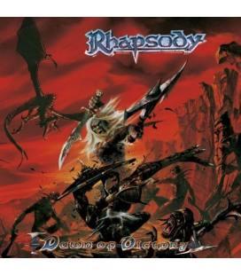 Dawn Of Victory-CD