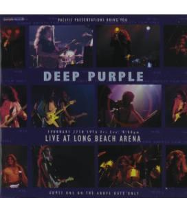 Live At Long Beach 1976-2 CD