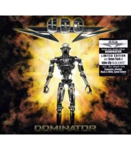 Dominator-Ed.Ltda.-DIGIPACK CD