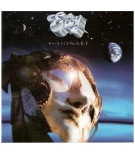 Visionary-CD
