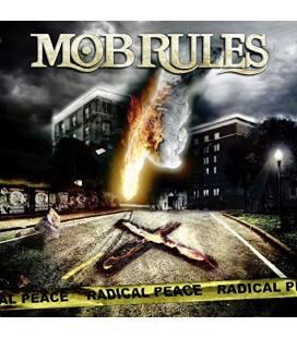 Radical Peace-Ed.Ltda.-DIGIPACK CD