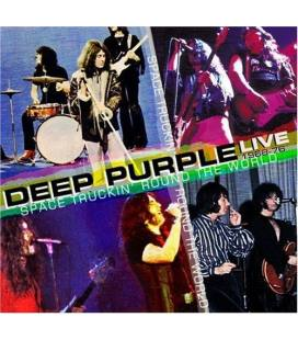 Best Of Live 68-76-2 CD
