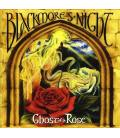 Ghost Of A Rose-CD