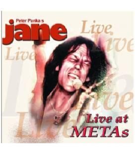 Live At Metas-CD