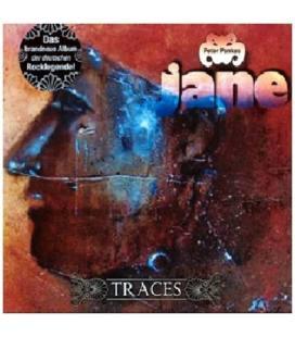 Traces-DIGIPACK CD