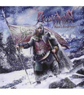 Horn Triskelion-CD
