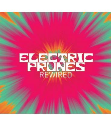 Rewired-1 CD+1 DVD