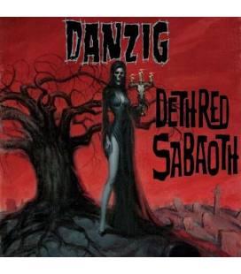 Deth Red Sabaoth-CD