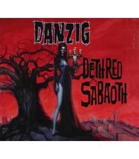 Deth Red Sabaoth-Ed.Ltda.-DIGIPACK CD
