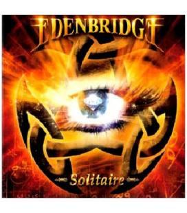 Solitaire-Ed.Ltda.-DIGIPACK CD