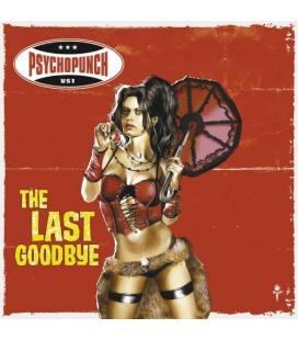 The Last Goodbye-CD
