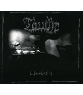 Life-Losing-DIGIPACK CD