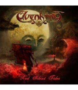 Red Silent Tides-Ed.Ltda.-DIGIPACK 2 CD