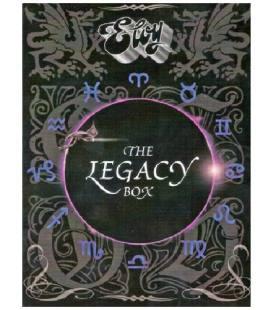 The Legacy Box-DIGIPACK 2 DVD