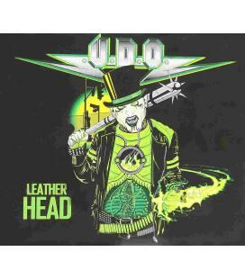 Leatherhead-MAXI CD