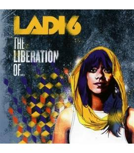 The Liberation Of......-CD