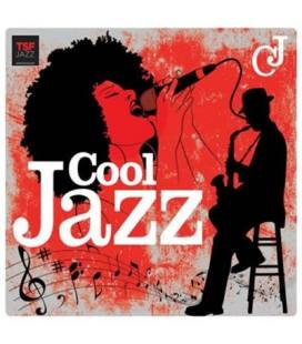 Cool Jazzy-CD