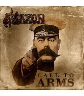 Call To Arms-CD