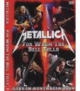 Live In Australia 2004