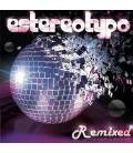 Remixed-DIGIPACK CD