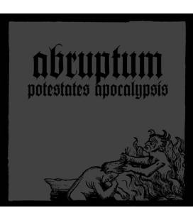 Protestates Apocalypsis-DIGIPACK CD