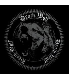 Death Wolf-DIGIPACK CD