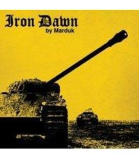 Iron Dawn-MAXI CD